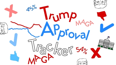 approval rating logo